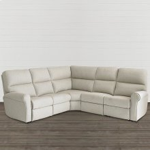 Bedford L-Shaped Sectional
