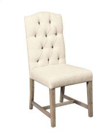 Zoie Side Chair (2 per/ctn)