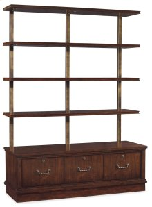 Home Office Palisade Bookcase