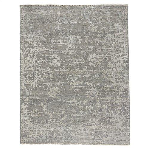 Makrana Grey Hand Knotted Rugs