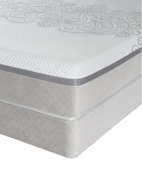 Posturepedic - Hybrid Series - Ability - Firm - Queen