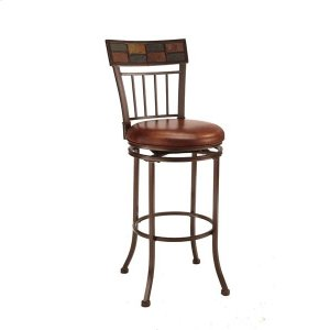 Hillsdale FurnitureMontero Swivel Counter Stool