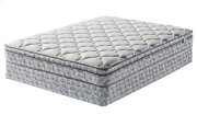 Dreamhaven - Baytowne - Euro Top - Queen Product Image