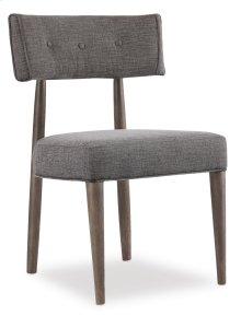 Dining Room Curata Upholstered Chair