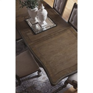 Ashley Furniture Rect Drm Extension Table Top