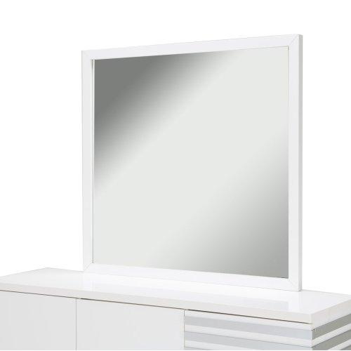 Server W/wall Mirror (2 Pc)