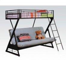 Bk T/f/futon Bunk -no Shelf @n