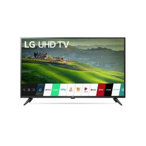 LG AppliancesLG 50 inch Class 4K Smart UHD TV (49.5'' Diag)