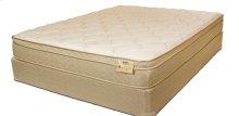 Bronze - All Foam - Pillow Top - Euro Box Top Style - Queen