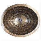Oval Pantheon Product Image