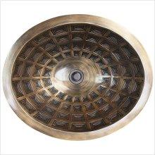 Oval Pantheon