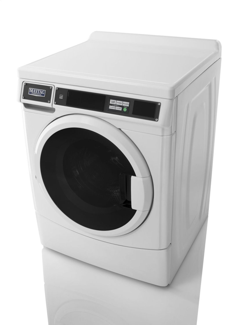 MHN33PRCWW in White by Maytag Commercial in Cape Cod, MA