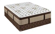 Estate Collection - Brighton - Luxury Firm - Euro Pillow Top - Queen