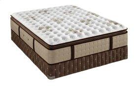 Estate Collection - E2 - Luxury Firm - Euro Pillow Top - Cal King