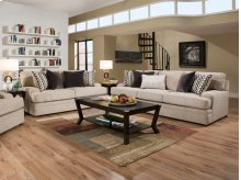 8560 Putty Sofa