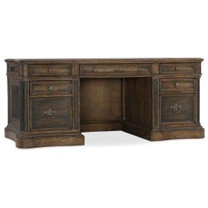 Hooker FurnitureHome Office St. Hedwig Executive Desk