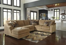 Lonsdale - Barley 4 Piece Sectional