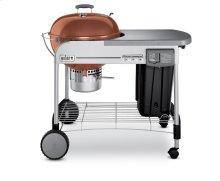 Preformer Platinum Charcoal Grill - Copper