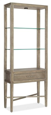 Home Office Modern Romance Etagere Product Image