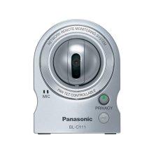 MPEG-4 Pan/Tilt Network Camera