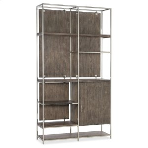 Hooker FurnitureHome Office Storia Bookcase