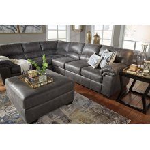 Bladen - Slate 3 Piece Sectional