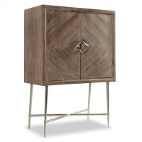 Dining Room Bar Cabinet Product Image