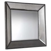 Small Beaded Wall Mirror Product Image
