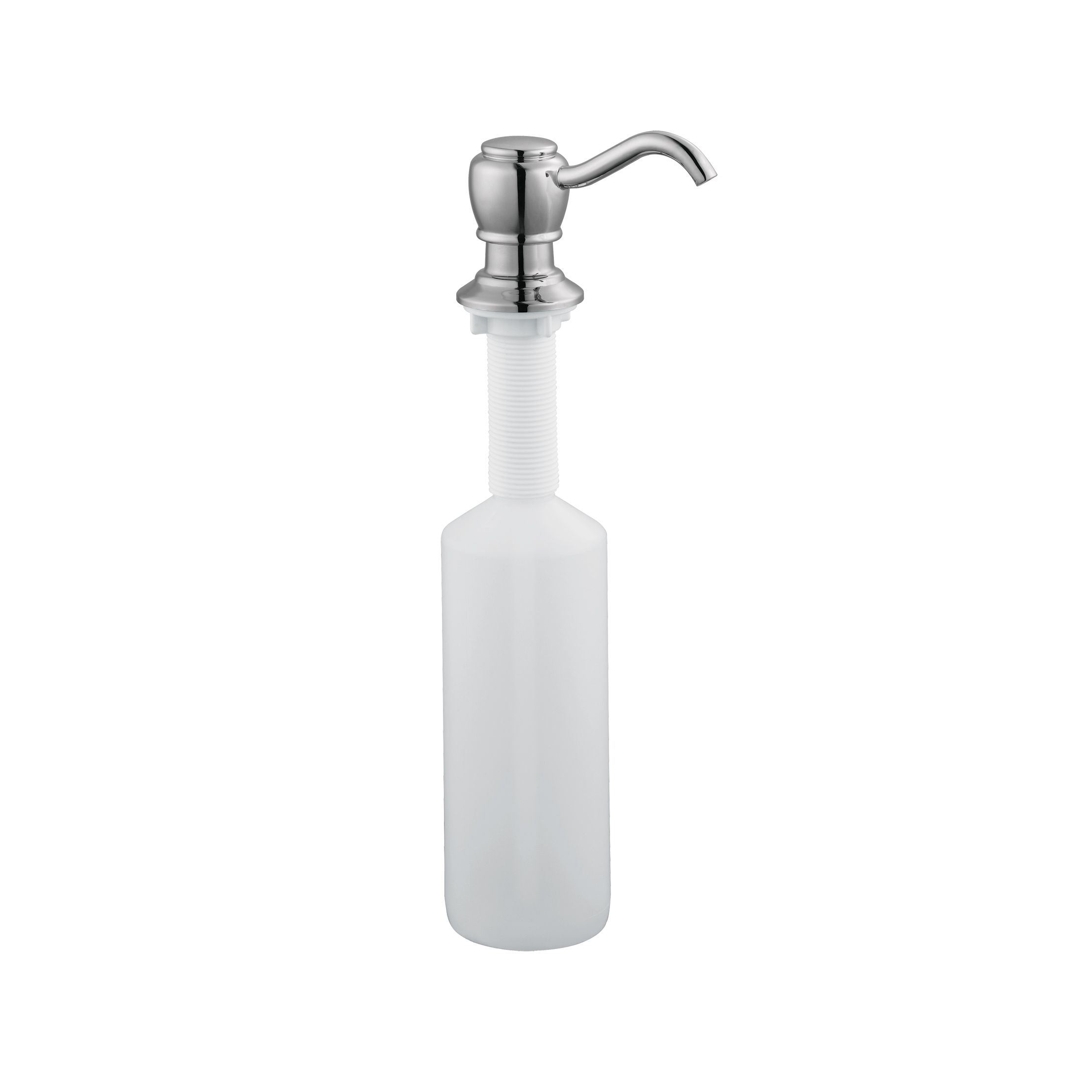 Soap Dispenser, Polished Chrome #522243