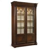 Dining Room Leesburg Display Cabinet Product Image