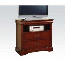 Cherry L.p TV Console
