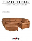 Carrington Sectional Product Image