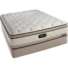 Beautyrest - TruEnergy - Rachelle - Plush - Pillow Top - Twin