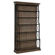 Home Office Woodlands Etagere Product Image