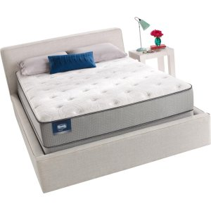 SimmonsBeautySleep - Erica - Plush - Cal King