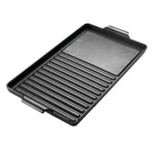 AGA Professional Range Cast Iron Griddle Plate