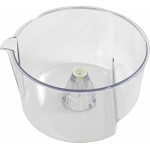 BoschContainer For citrus juicer accessory 00094191
