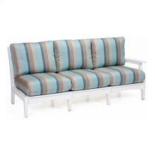 Left Arm Sofa