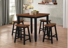 5000 Delly 5 pc dining set