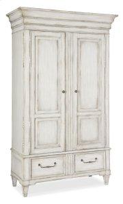 Bedroom Arabella Wardrobe Product Image