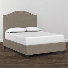Custom Uph Beds Manhattan Twin Rectangular Bed