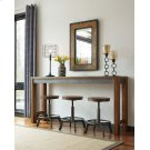 Torjin - Two-tone Brown 5 Piece Dining Room Set Product Image