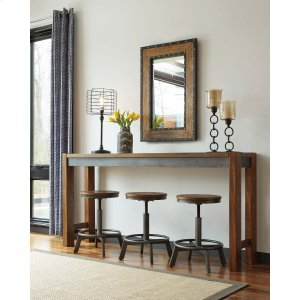 Ashley Furniture Torjin - Two-Tone Brown 5 Piece Dining Room Set