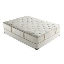 Kearsley - Luxury Plush - Queen