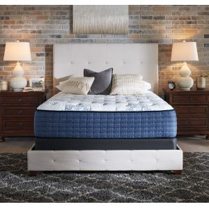 Ashley FurnitureASHLEY SIERRA SLEEPQueen Mattress
