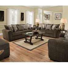 9182 Parks Loveseat