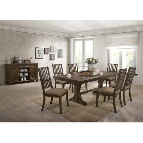Meretta Casual Dining Table
