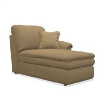 Devon Left-Arm Sitting Chaise