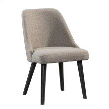 Urban Rustic Mid-Century Chair