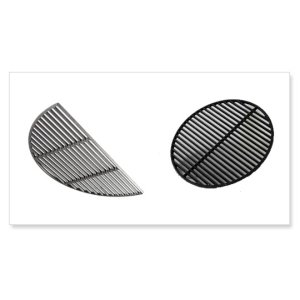 Big Green EggCast Iron Cooking Grids